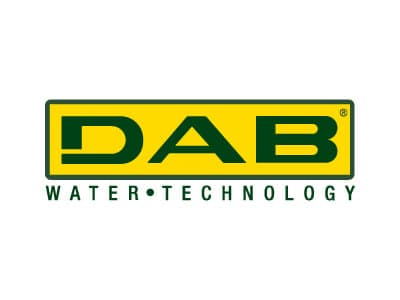 Logo de DAB Water Technology
