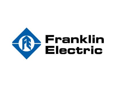 Logo de Franklin Electric